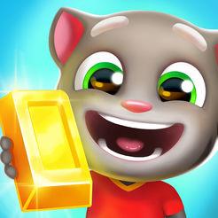 汤姆猫跑酷2019游戏