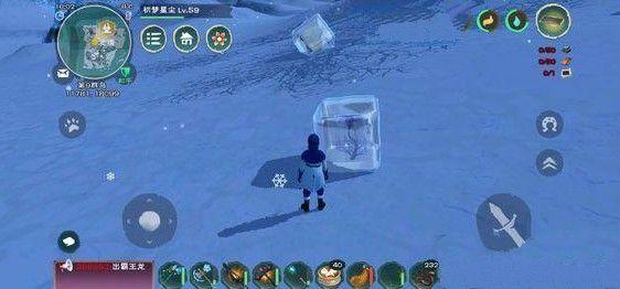 创造与魔法霜冻之花哪里多 霜冻之花快速获取攻略[多图]图片3