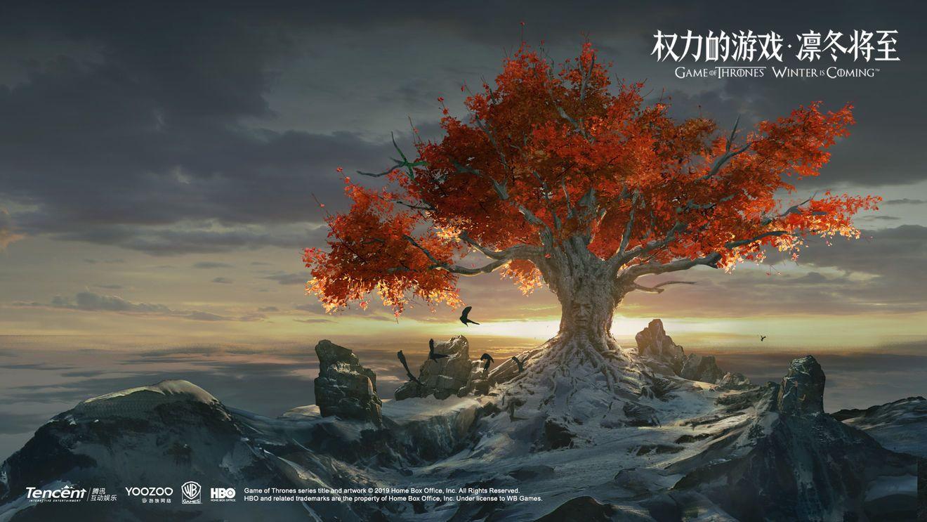 权力的游戏凛冬将至PVE心树试炼模式怎么玩 PVE心树试炼模式玩法攻略[多图]图片2