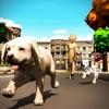虚拟宠物狗动物逃脱